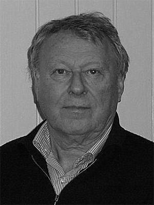 Erik Bisgaard