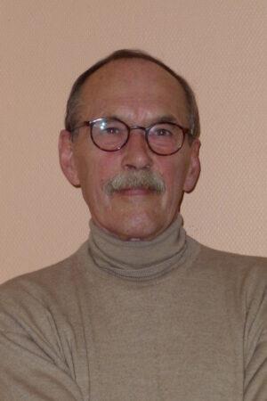 Helge Gedebjerg