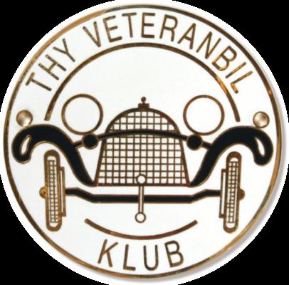 Veteranbilklub Thy